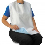 Adult Bibs (Clothing Protectors)