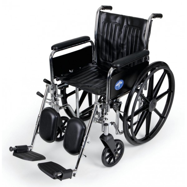 WHEELCHAIR EXCEL 18