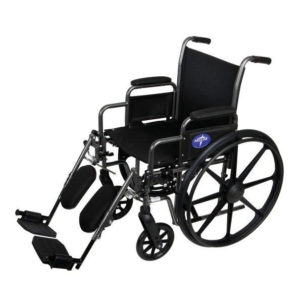 WHEELCHAIR K1 BASIC 18