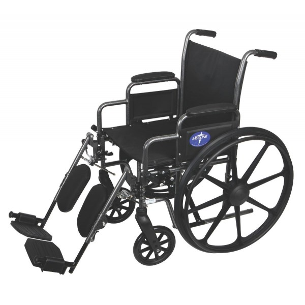 WHEELCHAIR EXCEL K3 BASIC 18