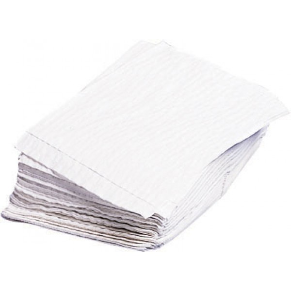 WASHCLOTH DELUXE DISPOSABLE 13X20 Case of 300