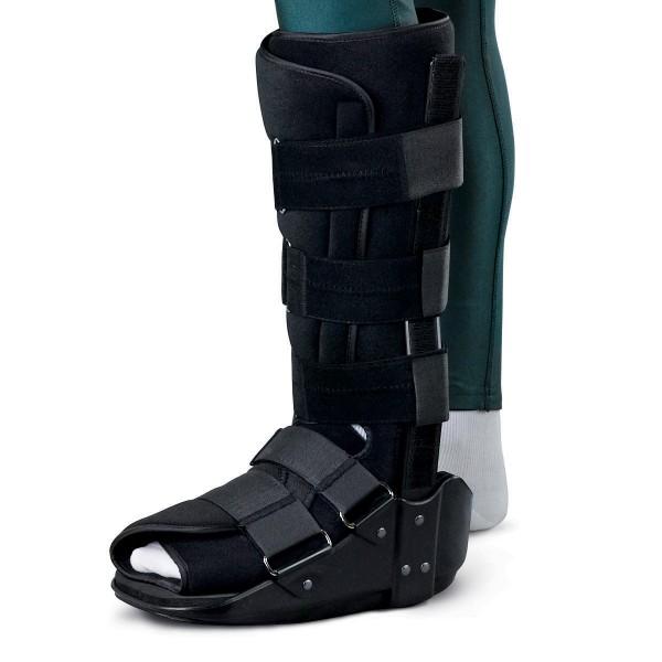 WALKER SHORT LEG NONSKID MD EA