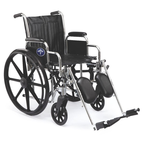 WHEELCHAIR EXCEL RUBY UPHOL